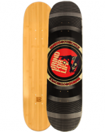 Grind For Life Graphic Bamboo Skateboard ***DISCONTINUED***