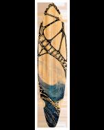 Tidal Rider Square Tail Longboard