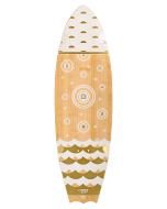 Chaac Bat Tail Longboard