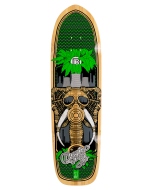 Fresh Air Pool Deck Cruiser