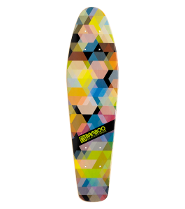 Kaleidoscope Mini Cruiser