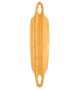 Blank Directional Drop Through Longboard