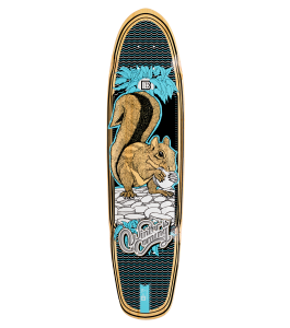 Squirrel BLVD Cruiser