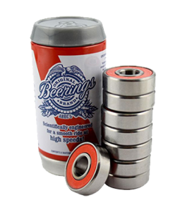 Beerings Original ABEC 5 Bearings