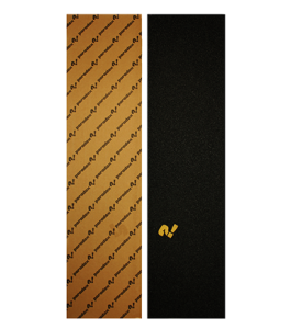 Paradox Black Grip Tape