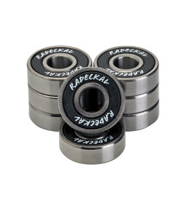 Radeckal Black ABEC 9 Bearings