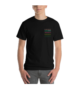 Bamboo Skateboards Traveler Pocket T-Shirt