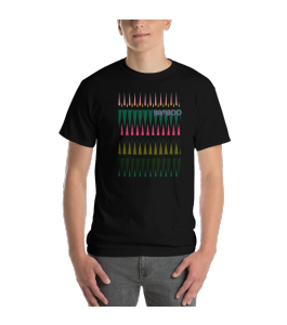 Bamboo Skateboards Traveler Short-Sleeve T-Shirt