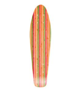 Colorful Mini Cruiser