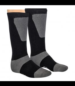 Bamboo Ski & Snowboard Socks - Super Soft & Comfortable Prevent Smelly & Sweaty Feet