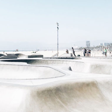 How to get a brand new skatepark, courtesy of Tony Hawk