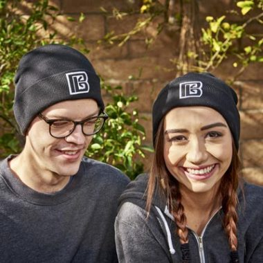 Here's how you can get a free Bamboo Skateboards beanie!